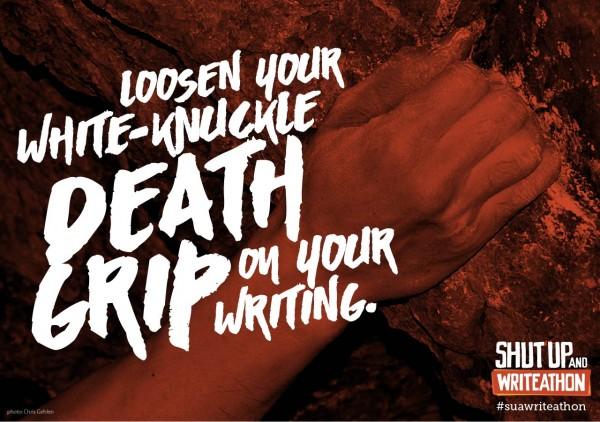 death-grip
